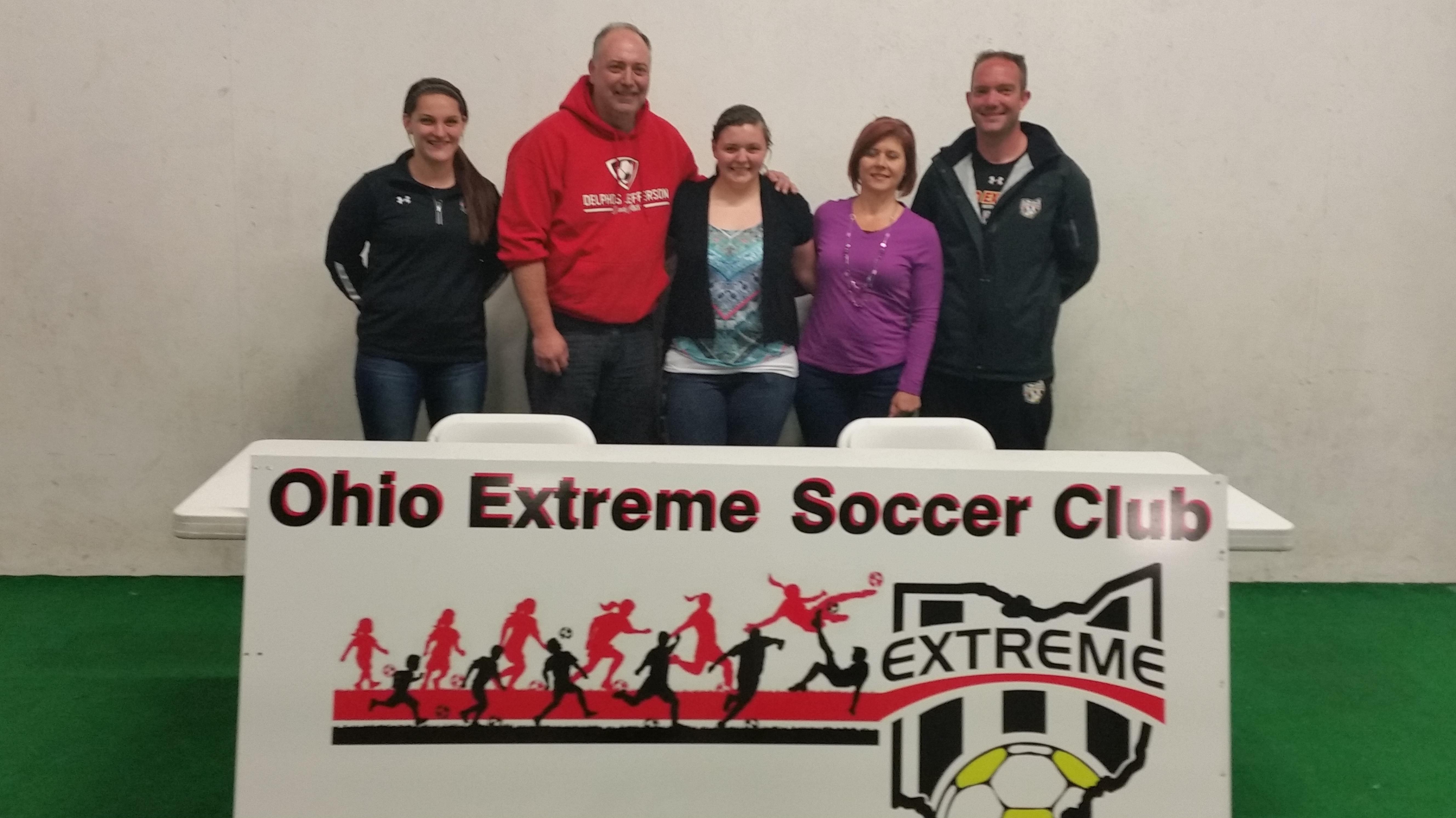 Tryout Registration |Ohio Soccer Club