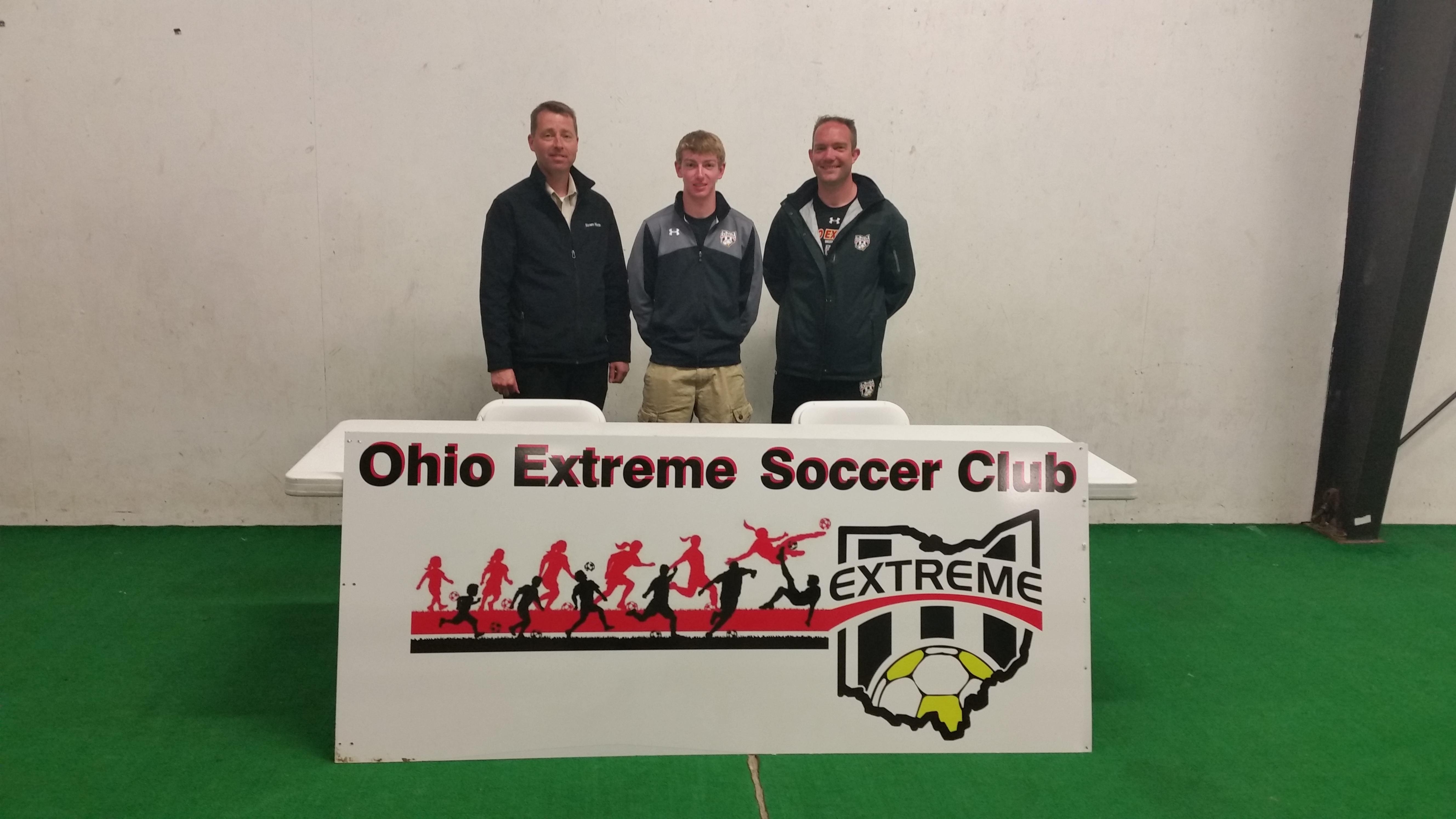 Home [www.clubohiosoccer.com] |Ohio Soccer Club