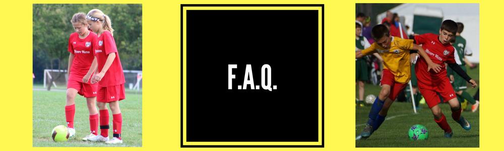 FAQ Slider